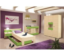 Dormitor tineret Aline