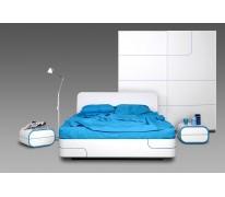 Mobilier dormitor Nordic