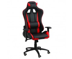 Scaun ergonomic-gaming OFF 307